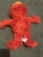 Elmo Singing Toy Approx 9""