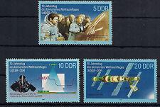 DDR - Briefmarken - 1988 - Mi. Nr. 3170-3172 - Postfrisch