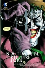 Batman: The Killing Joke - Alan Moore - Batman Library - RW Lion - ITA #MYCOMICS