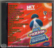 HIT PARADE DANCE PROGRESSIVE (SIGILLATO) 1996 By DJ DADO Hit Mania
