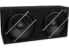 Audio System HX 12 SQ G-2 2x 300mm  Gehäuse Subwoofer