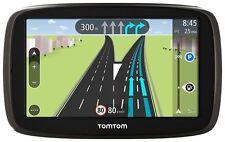 TomTom Navigationssysteme für Autos und Motorräder