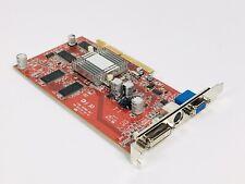 POWER COLOR ATI RADEON 9600 PRO AGP 128MB DDR + DVI GRAPHICS CARD
