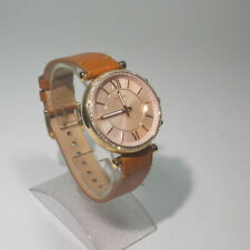 FOSSIL Ladies Hybrid Smartwatch - Model: FTW5040 - The Carlie Q