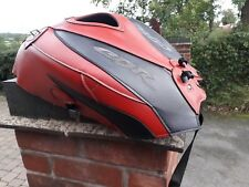 HONDA CBR600RR 2007 - 2012 BAGSTER BAGLUX TANK COVER. GOOD USED CONDITION.