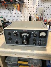Collins Kwm-2 Kwm2 Kwm2 Ham Radio Transceiver