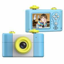 "CamKing Kids/Children's Digital Video Camera HD1080P 1.5"" Screen Hi Res Photos"