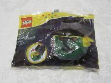 Lego Witch Halloween Keeper Storage Hat Head 40032