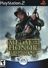 Medal Of Honor Frontline PS2 Playstation 2 Game