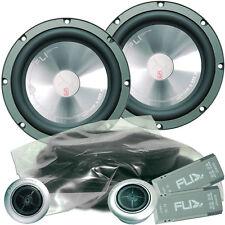 FLI 16,5cm Kompo Lautsprecher für Fiat Stilo Tür