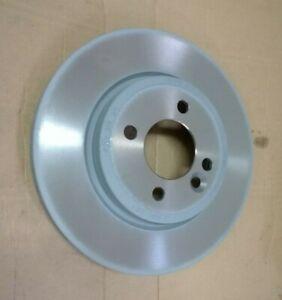 34111502891 Disco freno ventilato anteriore 276X22 -ORIGINALE- MINI R50 R52 R53
