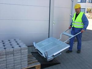 Probst VTK Block Transporter Barrow/Cart       (Delivery Details in Description)