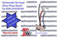 KitchenAid KSM150 KSM160 Phase Board W10538289 - NEW - GENUINE - IN STOCK
