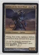 2013 Magic: The Gathering #217 Sphinx of the Steel Wind Magic Card 2k3