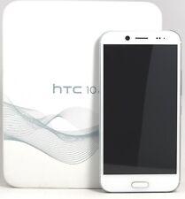"OPEN BOX - HTC 10 EVO (FACTORY UNLOCKED) 32GB , 5.5"" 1440 x 2560 - Silver"