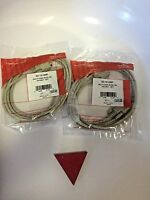 AIM 30-1510MF HD15MF MULTI COND MONITOR 10FT CABLE - NEW