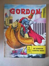 GORDON n°5 1977 edizioni Spada [D58]
