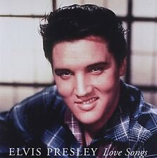 Elvis Presley Love songs (20 tracks, 1999, BMG) [CD]