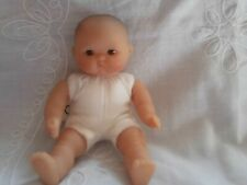 Discontinued 5 inch Berenguer  Doll,