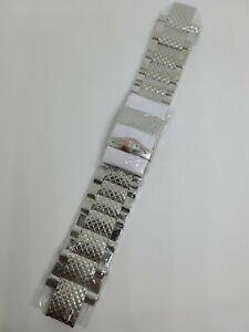 Invicta Subaqua Noma III SAN 3 High Polish Stainless Steel Watch Bracelet