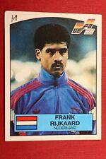 PANINI EURO 88 # 223 RIJKAARD BINGOL NEW WITH ORIGINAL BACK!!