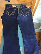 2 Lot Of Hollister Women's 3x33