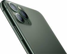Apple iPhone 11 Pro Max 512GB Green REAL Dual SIM Hong Kong A2220 Unlocked FedEx