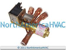 OEM Carrier Bryant Payne Heat Pump Reversing Valve EF16BZ113 EF17BG181 P501-4105