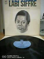 "Labi Siffre The Singer And The Song 12"" Vinyl Gatefold LP Album 1st Press 1971NM"