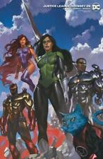 Justice League Odyssey #17 - 25 Main & Variant Covers You Pick Dc Comics 2020