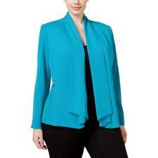 5d71bda7aeb Calvin Klein Plus Size Suits   Blazers for Women