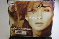 Patricia Manterola - Que El Ritmo No Pare, 2002 ,Music CD (NEW)