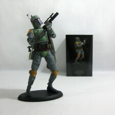 c2011 Vintage Star Wars ✧ Boba Fett ✧ Attakus Elite Collection Statue MIB