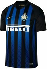 Nike Inter Milan 2018 Home Football Top SIZE M 918999 011