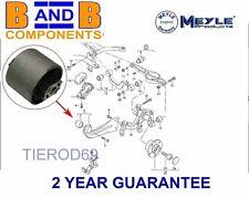 VW GOLF MK5 MK6 PASSAT TOURAN REAR AXLE TRAILING ARM GUIDE BUSH 1K0 505 541D A47