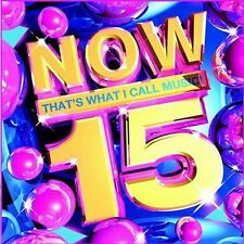 Now That's What I Call Music! 15 by Various Artists (CD, Mar-2004,...