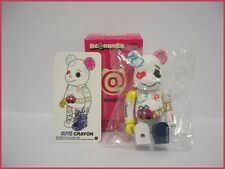 "Medicom Bearbrick Series 17 Cute ""Crayon"" Be@rbrick"