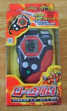 Bandai  DIGIMON D Scanner 1.0 Black & Red NEW