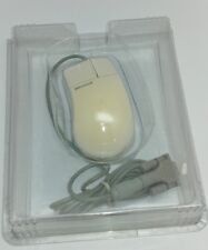 Microsoft 2 Button PS/2 Serial Mouse Port Compatible 2.0 P/N58264 New!
