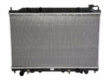 Radiator CSF 2944 For: Nissan Altima 2002 2003 2004 2005 2006 L4 2.5 LQ R