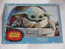 Topps Star Wars Digital Card Trader Stamped Yoda Insert Award