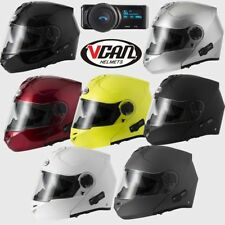 V-Can Helmets with Quick Release Fastening
