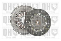 Clutch Kit 2 piece (Cover+Plate) fits VAUXHALL CORSA D 1.3D 2006 on Z13DTH 220mm