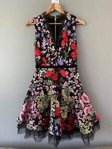 BRONX & BANCO Dress Size S/UK8 Formal Cocktail NWOT