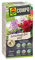 COMPO Schädlings-frei plus (BIO), 250 ml