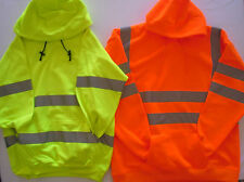 Unbranded Waist Length Hooded Coats & Jackets for Men