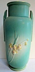 Roseville Ixia 862-10 Vase