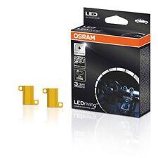 Luci e frecce da moto trasparente LED