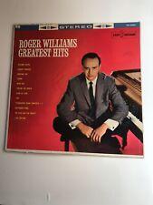 Roger Williams Greatest Hits KS-6290 Kapp
