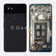 US Rear Back Battery Housing Cover Case Frame For Google Pixel 2 XL